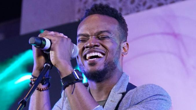 Be Still and Know That I am God Travis Greene Mp3 Download